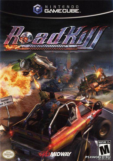 Roadkill NTSC