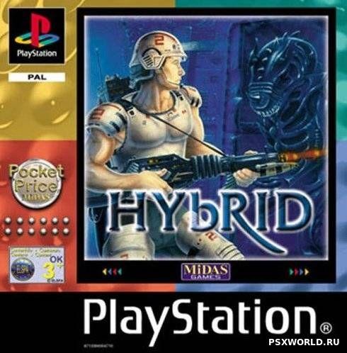 Hybrid PAL
