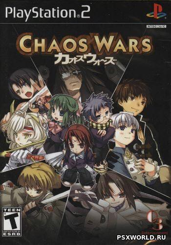 Chaos Wars